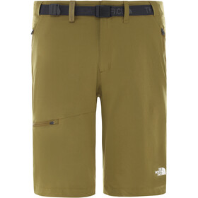 The North Face Speedlight Short Homme, fir green